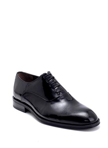 Derimod Erkek Ayakkabı(101) Klasik Siyah